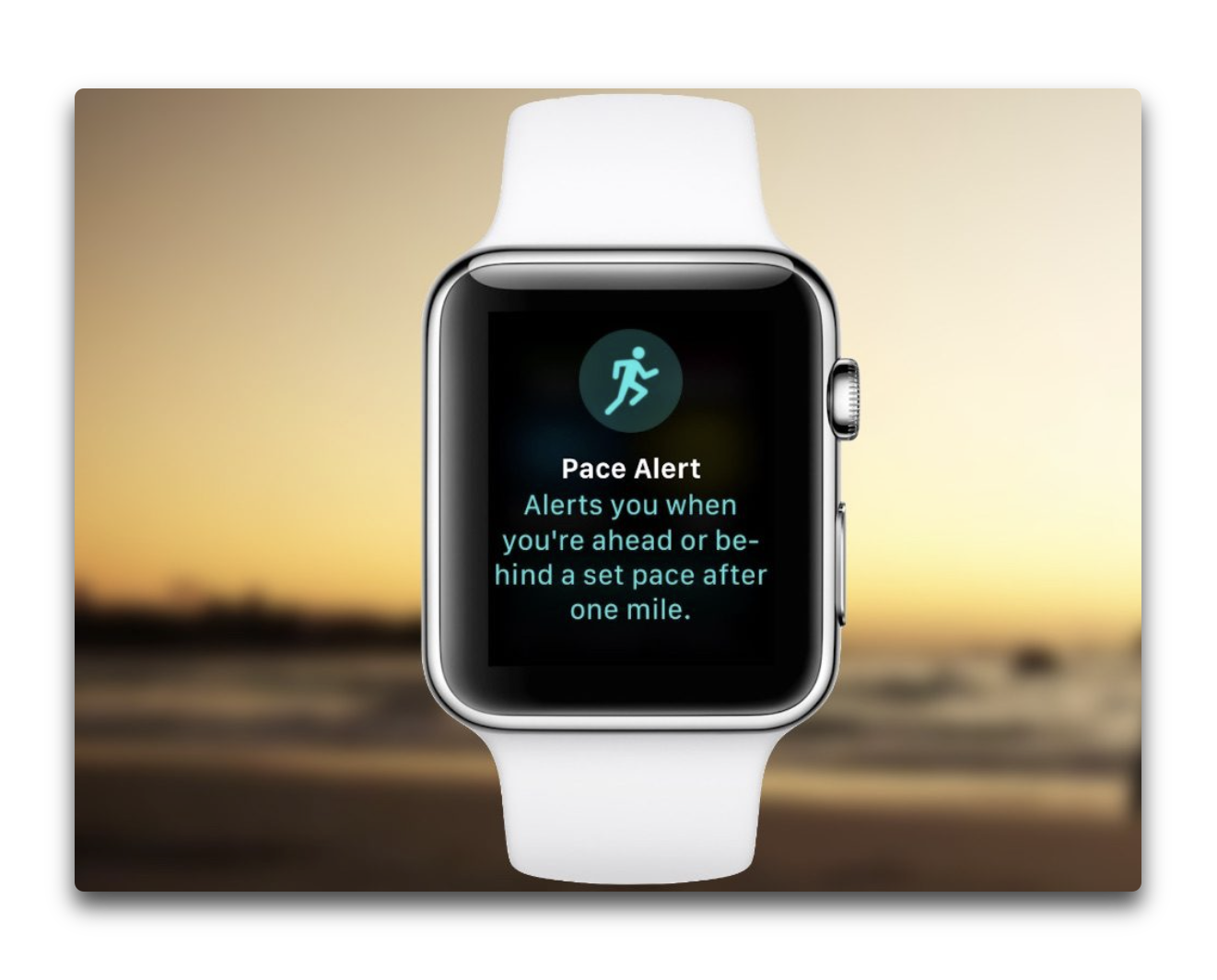 Apple Watch、watchOS 5でケイデンスとペースアラートが利用可能に