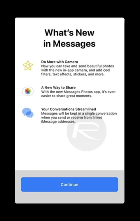 IOS 12 Message 001