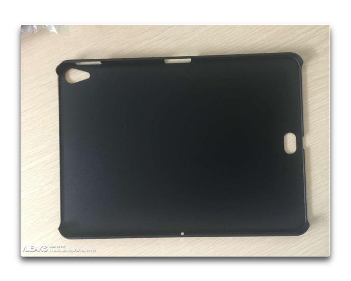IPad Pro New Case 001 z