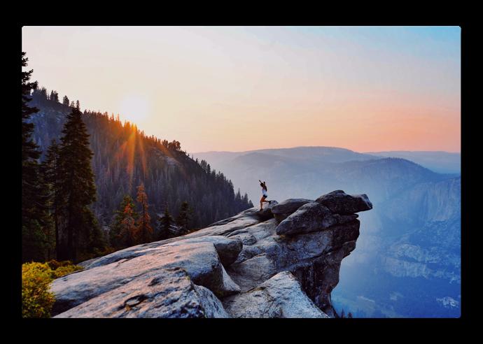 Apple PayとApple Watchで、顧客がアメリカの国立公園をを楽しみ、サポートする新しい方法を紹介