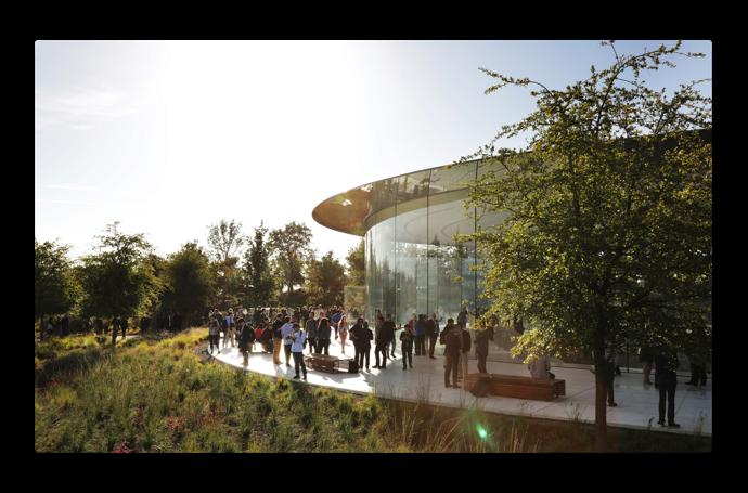 Appleは、10月に別のイベントを開催することがこれまでにあった