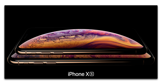 Apple JapanのトップページがiPhone XS/XRとApple Watch Series 4へ