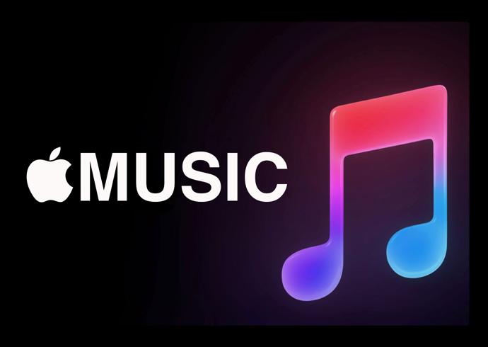 Apple Musicが独自の「トップ100」ソングチャートを展開