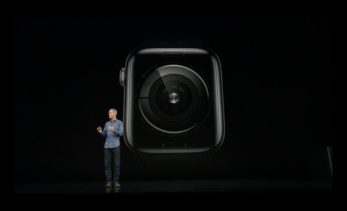 Apple Watch Series 4は、心房細動 (AFib) の兆候をほぼ完璧に識別