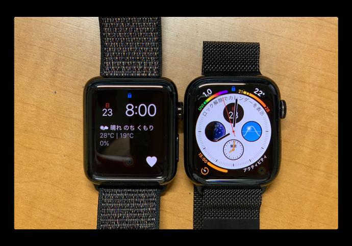 Apple Watch Series 4 Unpack 004 z