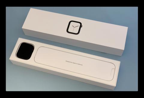 Apple Watch Series 4 開封の儀、 Apple Watchがブレイクする予感