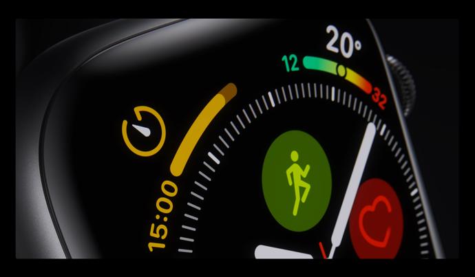 Apple Watch Series 4 003 z