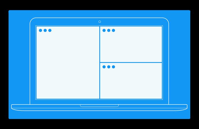 【Sale情報 / Mac】MacBookに最適な、ウィンドウを組織化して配置する「Magnet」が期間限定で無料