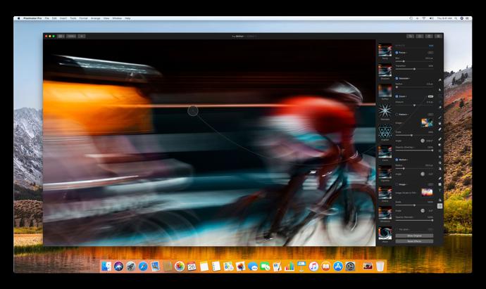 【Sale情報/Mac】革新的な画像編集アプリ「Pixelmator Pro」が期間限定で50%オフ