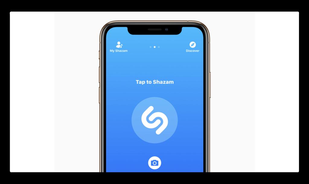 Apple、Shazamの買収を発表