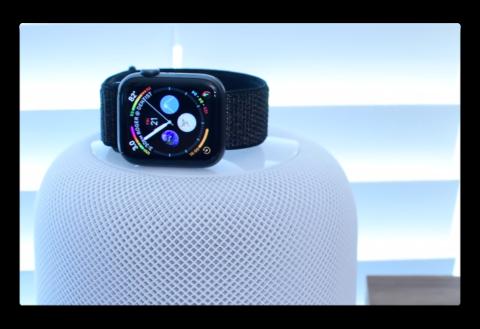 Apple Watch Series 4のこれまでのモデルとは違う、10の機能を紹介したビデオ