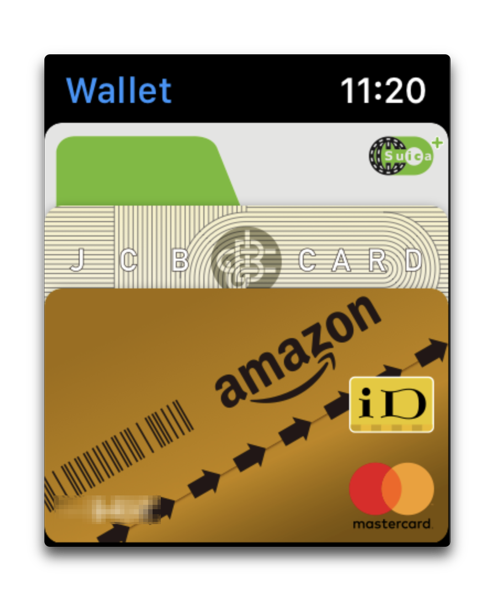 Wallet  Apple Pay 005