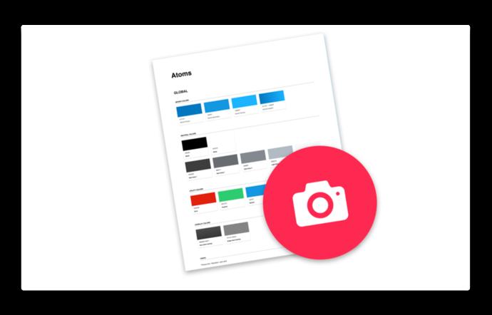 【Sale情報/Mac】サイトの完全なスクリーンショットを撮る「WebShot Pro」が期間限定で無料
