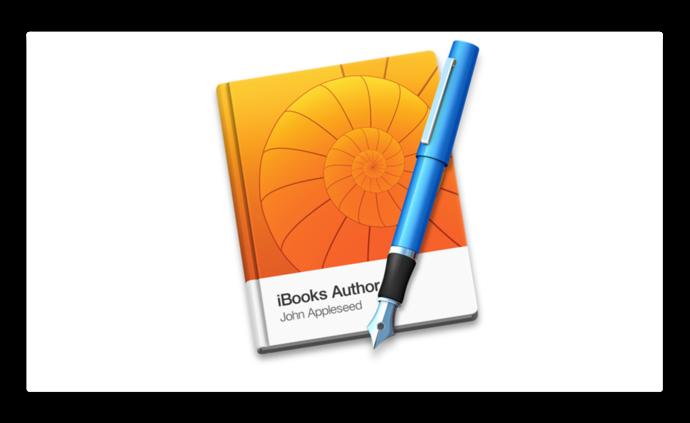 Apple、「iBooks Author 2.6.1」をリリース