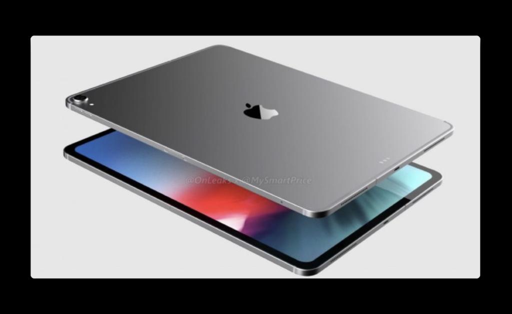 iOS 12.1ベータ版、新しいiPad Proで4Kの外部ディスプレイをサポート