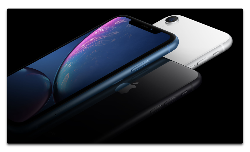 iPhone XS、XS Max、XRバッテリーの容量が明らかに