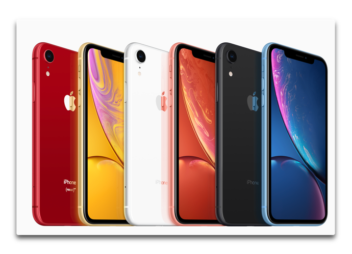 IPhone XR 004 z