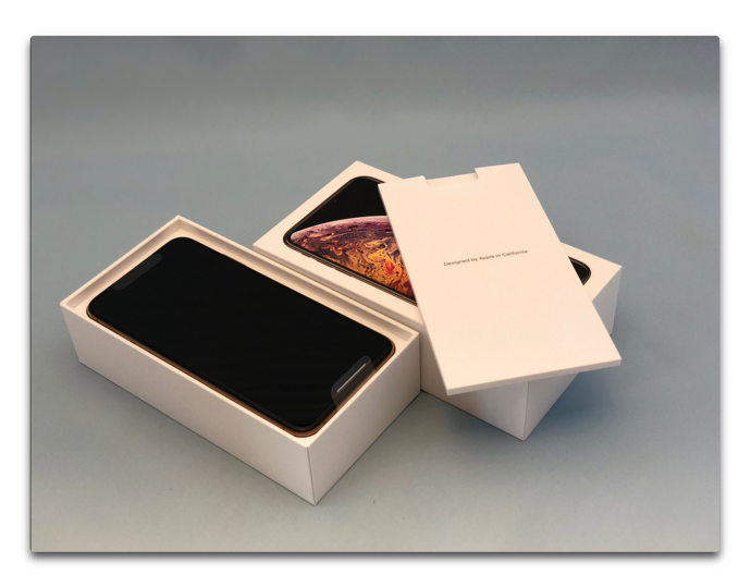 iPhone XSパッケージとiOS 12.1から、AirPowerの開発は継続中