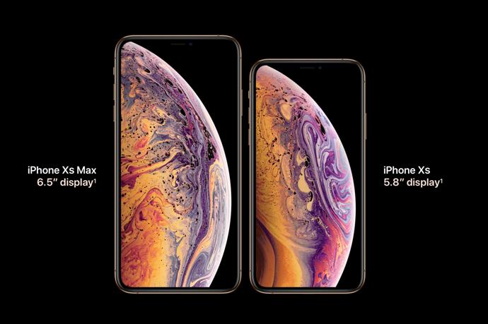 iPhone XS/XS MaxのeSIMと高速ワイヤレス充電について