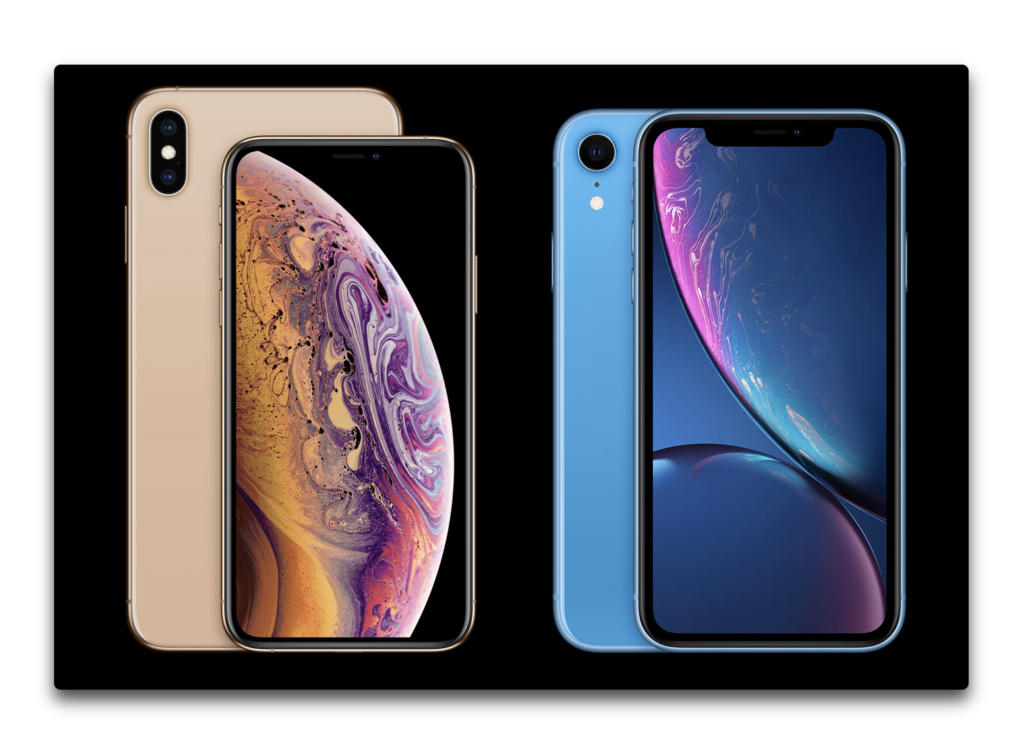 Wall Street Journal:AppleはiPhone XSを優先するためにiPhone XRのリリースを延期した