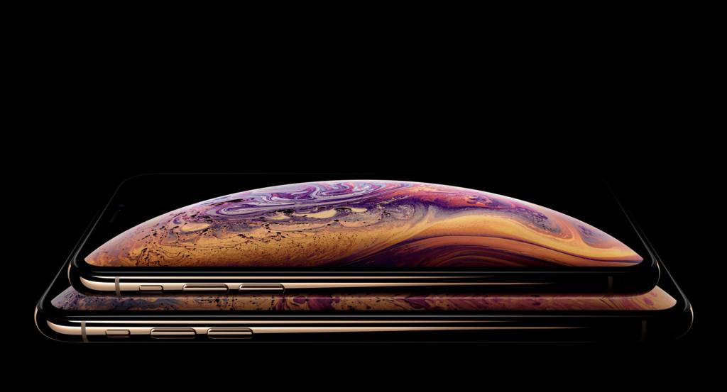 iPhone XSとiPhone XS Maxのベンチマークが公開され、他を凌駕しています