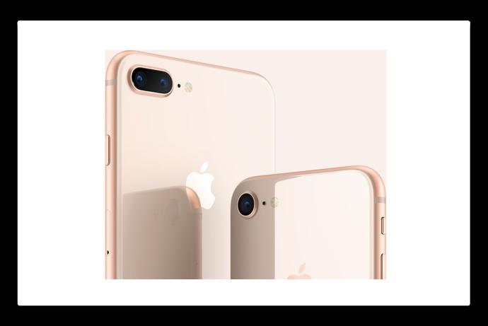 IPhone8 101