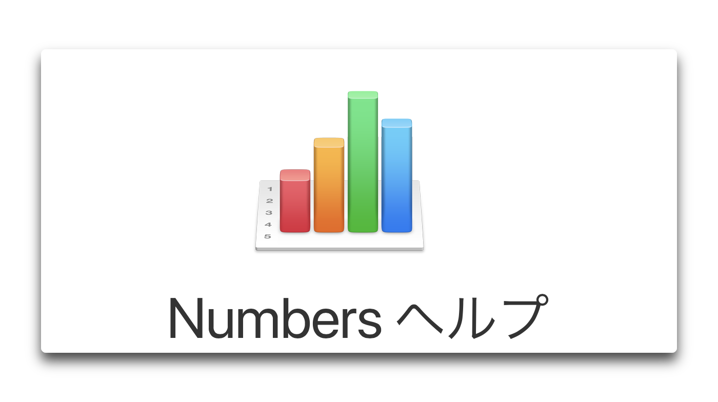 Apple、Mac版「Pages 7.2」「Numbers 5.2」「Keynote 8.2」のヘルプを公開