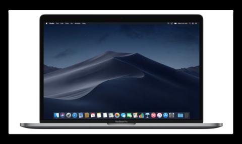 Apple、「macOS Mojave 10.14」正式版をリリース