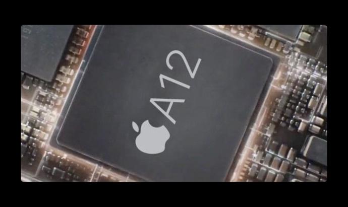 AppleのA12 Bionicは、ベンチマークでデスクトップCPUの性能に近づく