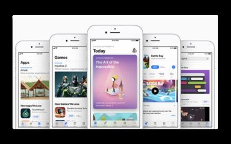 Apple、詐欺的なサブスクリプションアプリをApp Storeから取り除く
