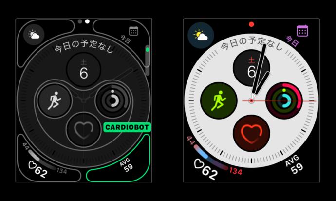 CardioBot 006
