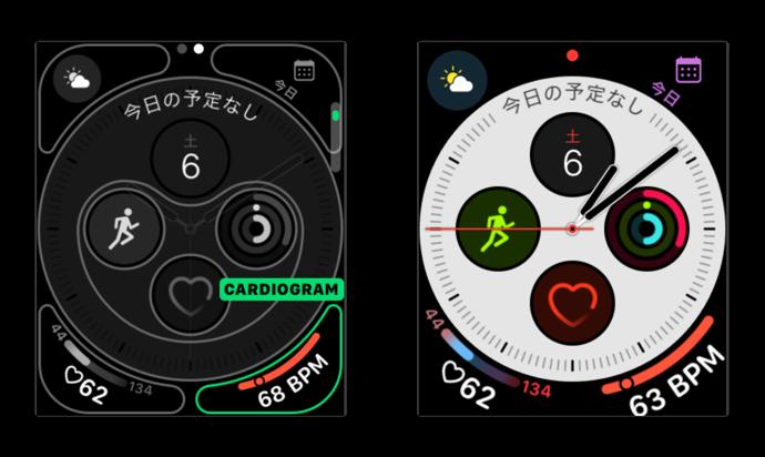 Cardiogram 004