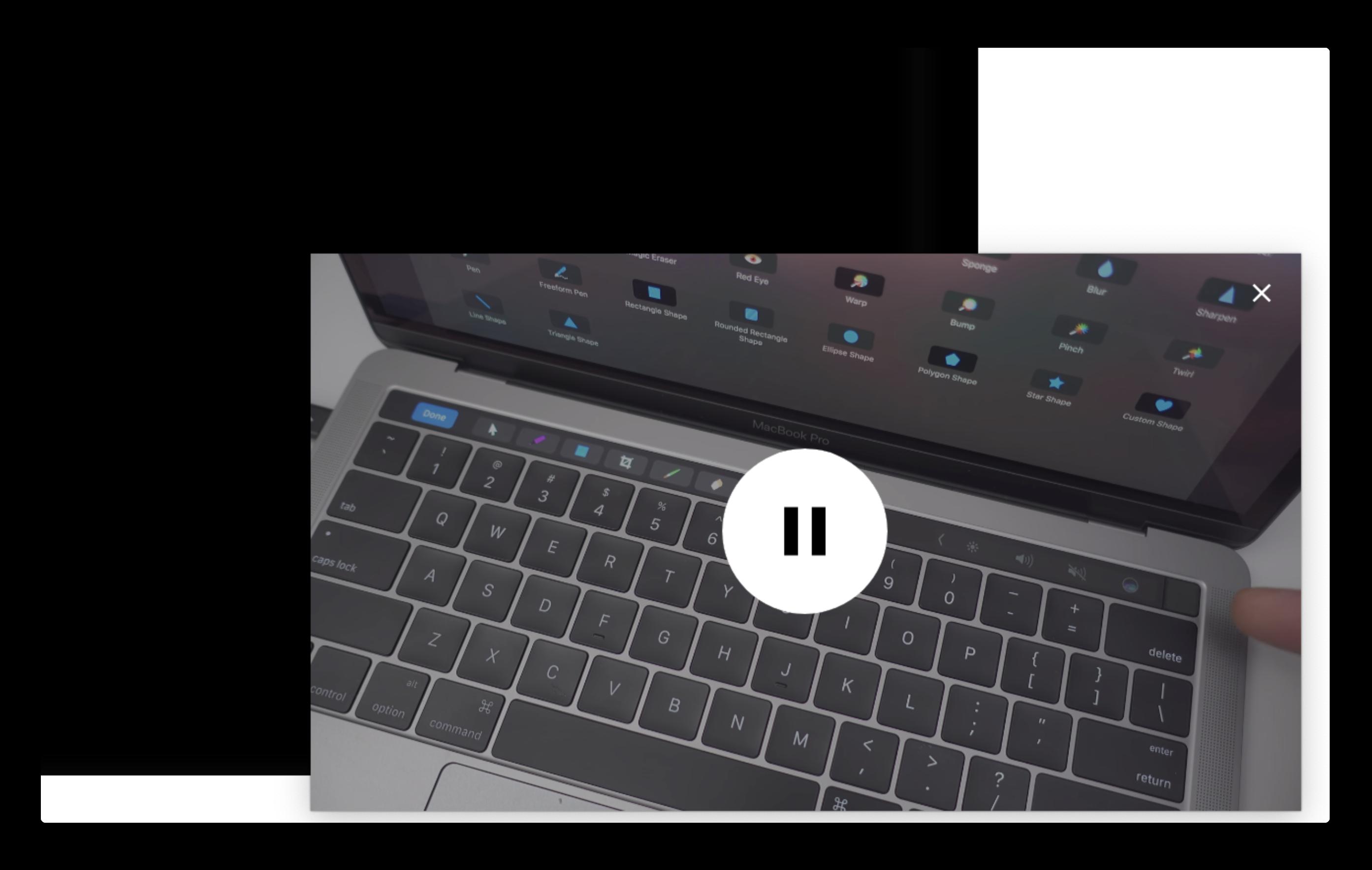 【Mac】最新のChrome バージョン70では、Safariと同じようにピクチャー・イン・ピクチャーが利用可能に