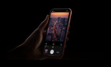 【iOS】カメラアプリ「Halide」バージョンアップでiPhone XRのポートレートモードをオブジェクトとペットをサポート