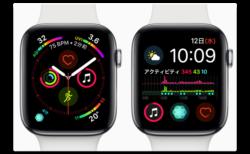【Apple Watch Series 4】インフォグラフ、インフォグラフモジュラーのコンプリケーション対応サードパーティ製アプリ