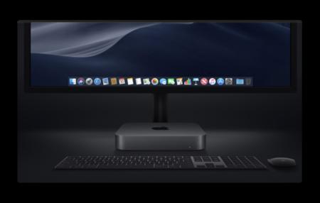 Apple Japan、「Mac mini — Arrival」と題するCFを公開