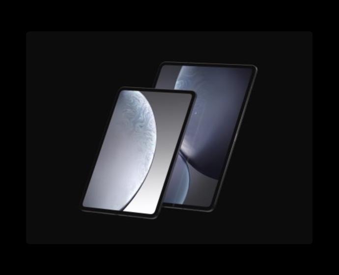 New renders iPad pro 2018 00004