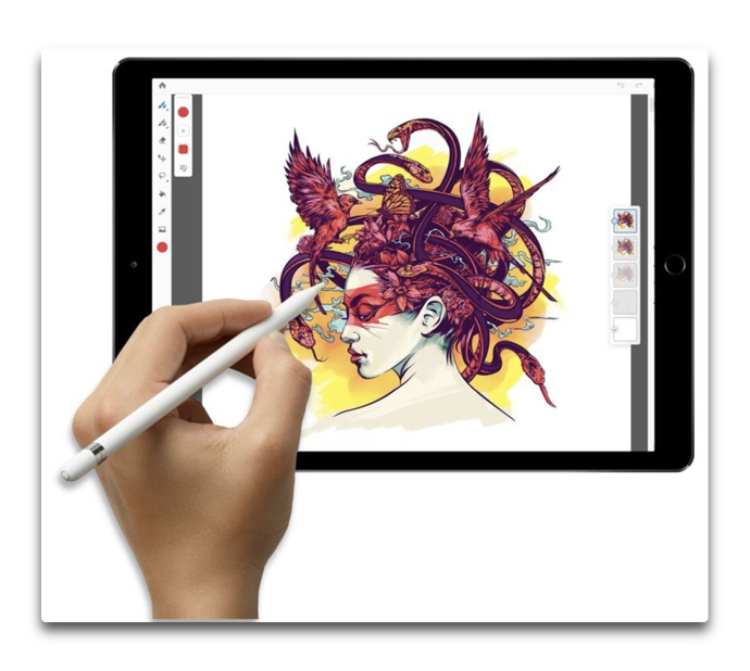 Photoshop CC for iPad 00002