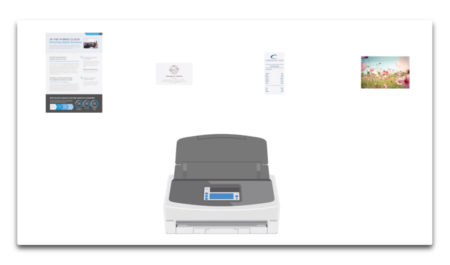 【Mac】富士通、macOS Mojave対応 ScanSnap ドライバ「ScanSnap Home  1.0.10」をリリース