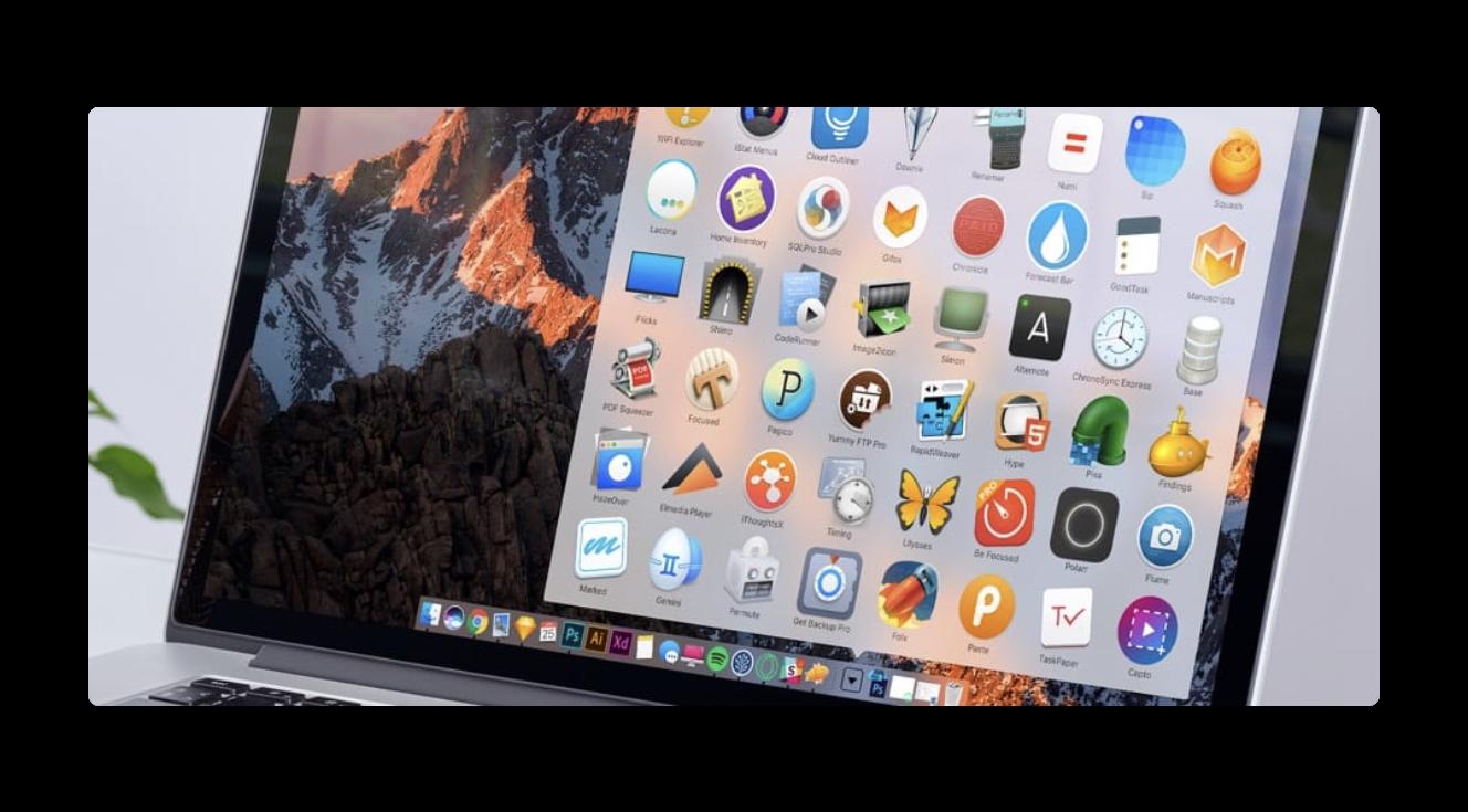 【Sale情報】定額制Macアプリ使用サービス「Setapp」が期間限定で36%オフ