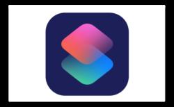 Apple、「Shortcuts 2.1 beta (1A77)」を開発者にリリース
