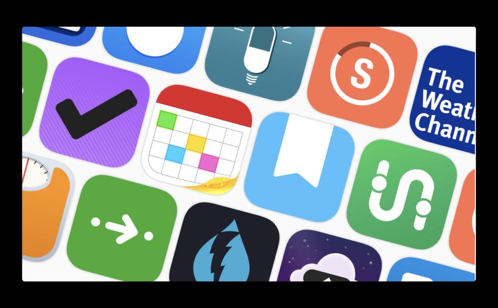 Apple、人気アプリでは、Siriショートカットを統合し日々の作業をさらに簡単に