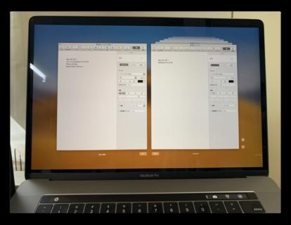 iWorkの書類のバージョンは、iCloudによりすべてのデバイスで以前のバージョンが取得出来るようになる