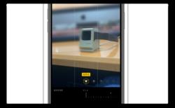 iOS 12.1、iPhone XS/XS MaxとiPhone XRでリアルタイムで被写界深度を設定する
