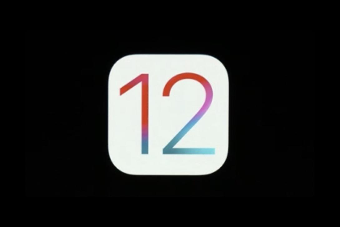 Apple、iOS 12の採用率が50%に達したことを公式に発表