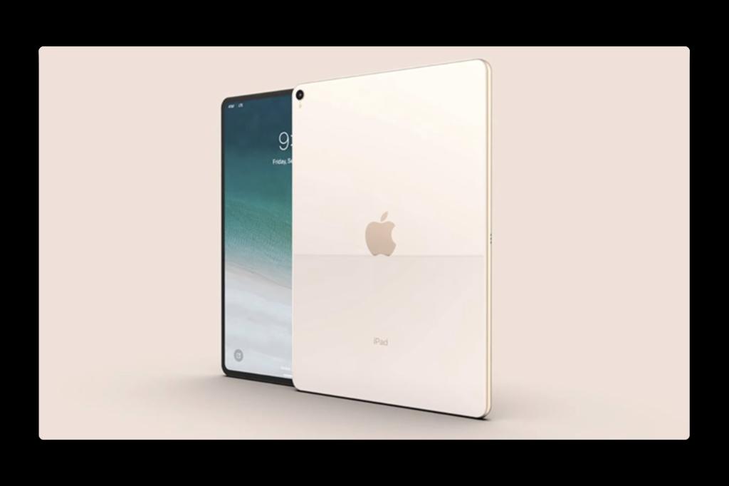 iPad Pro 2018の3つと、Bluetoothデバイスの1つのMIIT認証が確認される