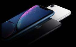 Kou氏、中国でiPhone XRは昨年のiPhone 8より交換需要が高まる