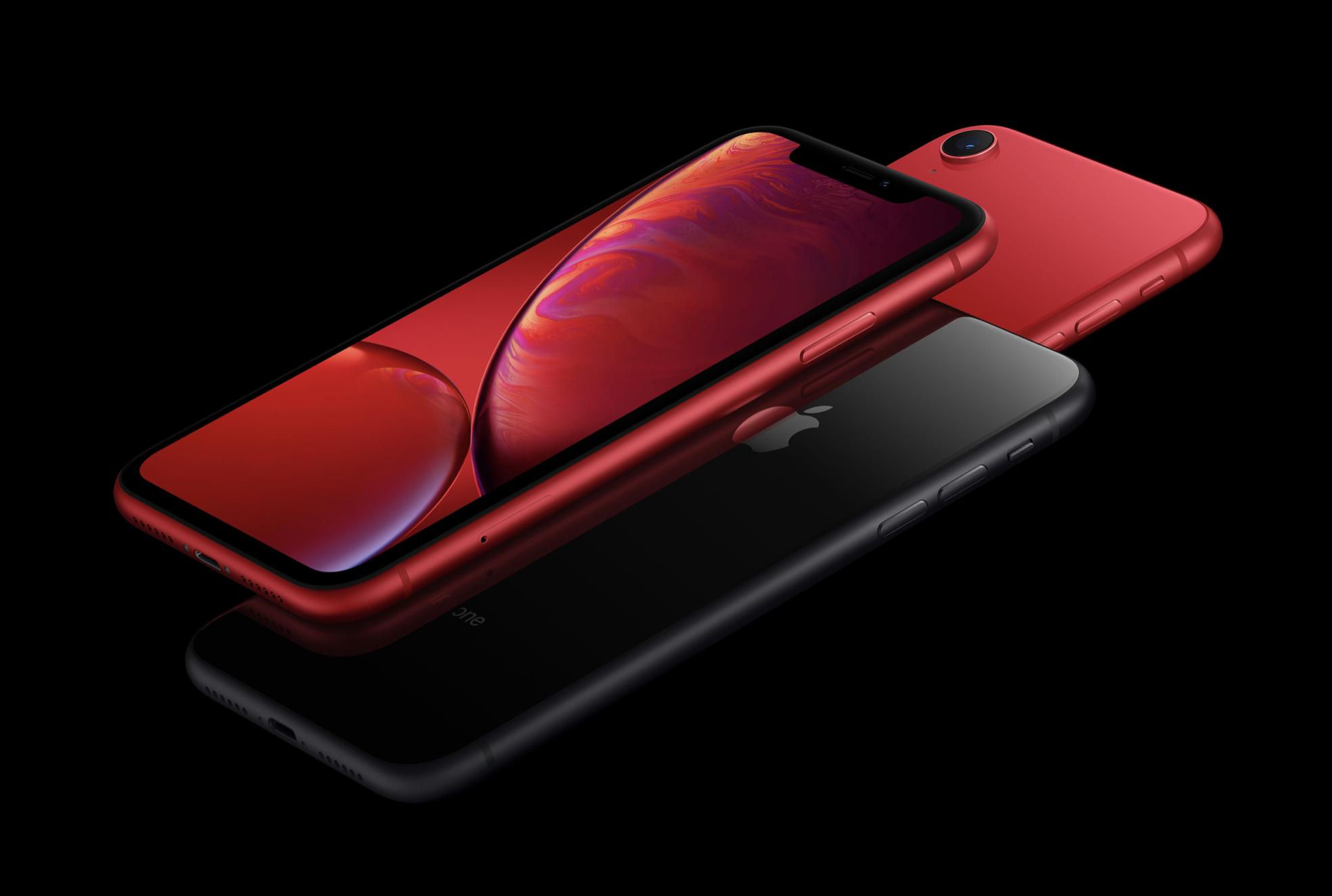 バッテリー寿命テストで、iPhone XRがiPhone XS MaxとPixel 3 XLよりも優れている事が明らかに