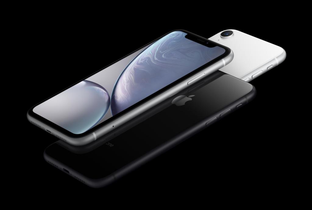 iPhone XRの初回出荷分が完売で、1〜2週間待ちに