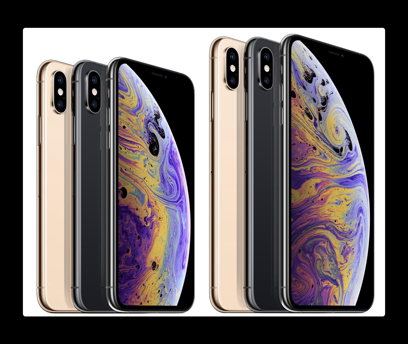 コンシューマーレポートは、iPhone XS/XS MaxはiPhone Xよりバッテリの持ちが向上しているとの結果が
